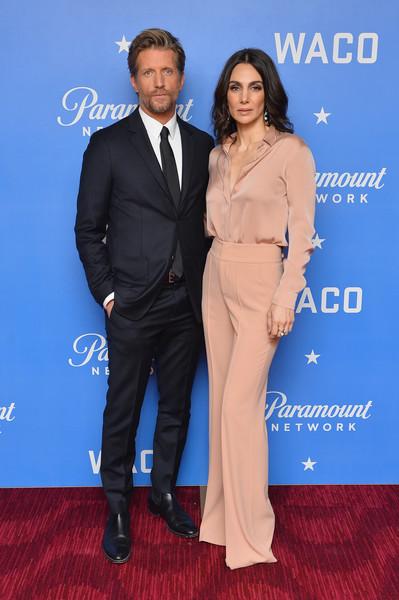 Paramount Waco premiere