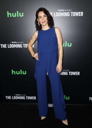 Hulu The Looming Tower premiere