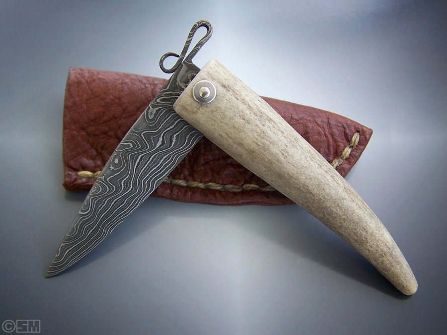 Knives Shelby Mihalevich