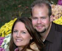 Steve & Cori Matson