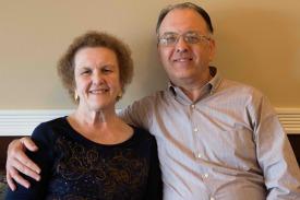 Gary & Sue Mummert