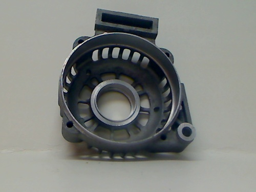 Automotive Alternator Motor