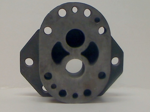 Hydraulic Pump Body