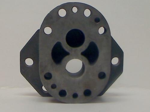 Hydraulic Pump Body