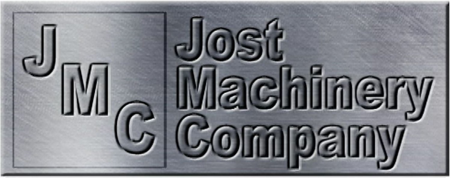 JOST MACHINERY