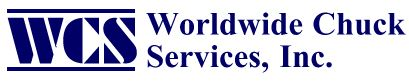 Worldwide Chuck services