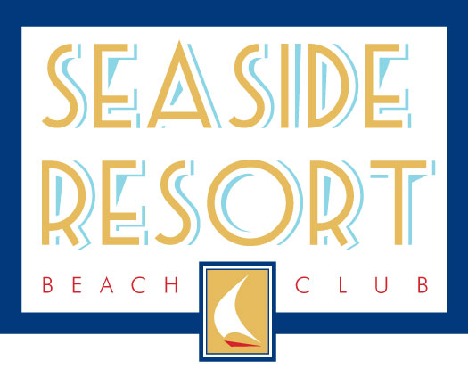 Free Font Friday, Seaside Resort by Nick's Fonts ...