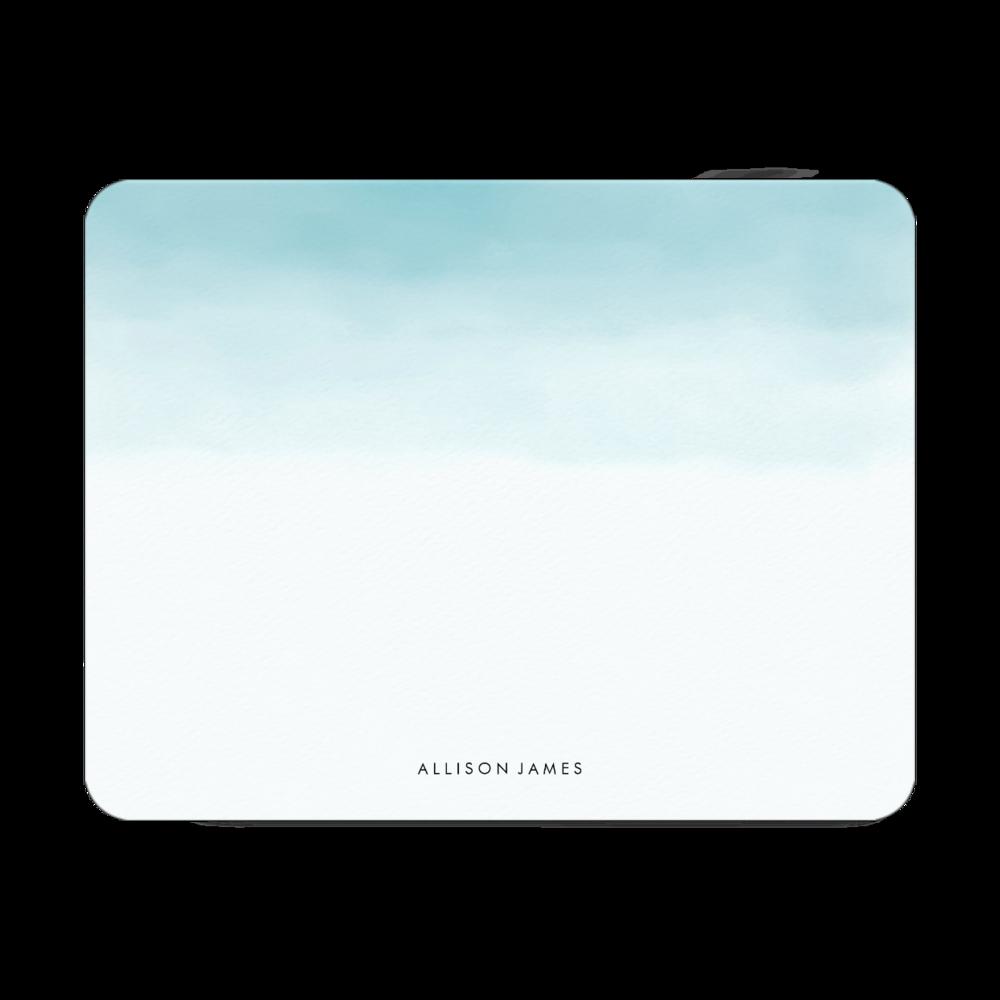 Ombre - Blue 5.5 x 4.25