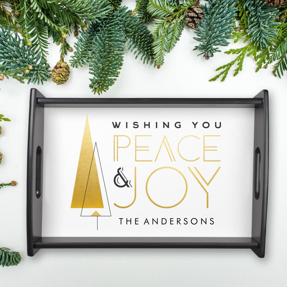 Holiday Decor & Accessories