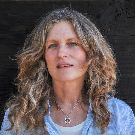 Marlene Frantz