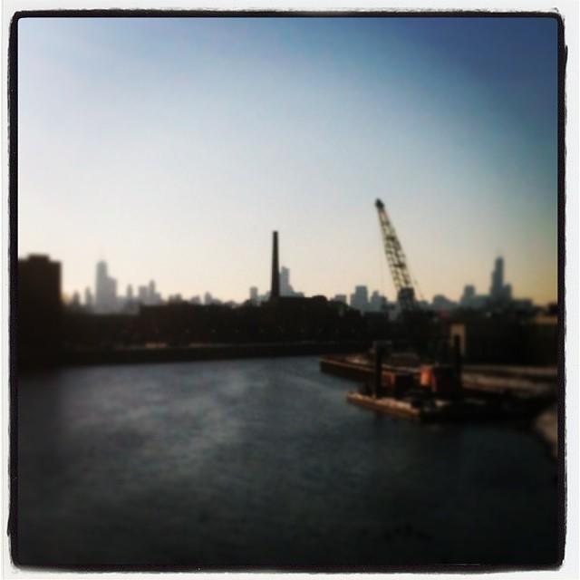 10 things — Amanda — 9. Chicago