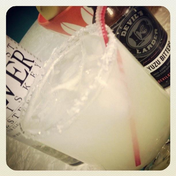 10 things — Amanda — 3. cocktails