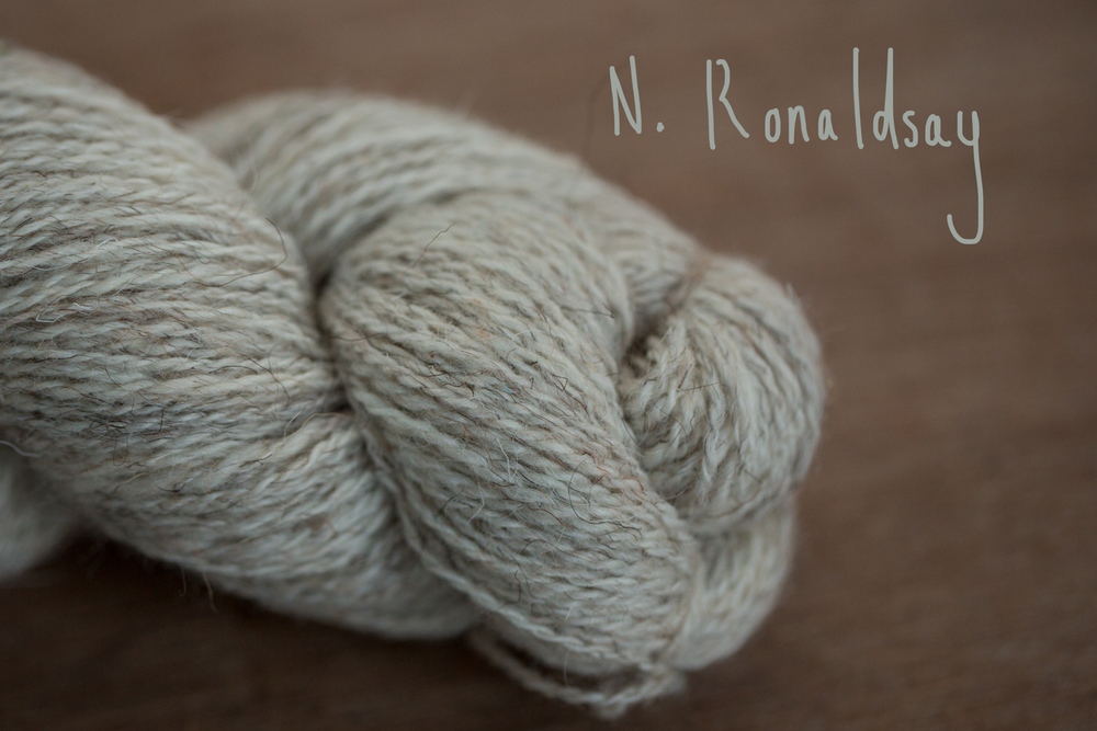 http://www.northronaldsayyarn.co.uk/ This makes me so excited for the natural colours in the Shawl Club!