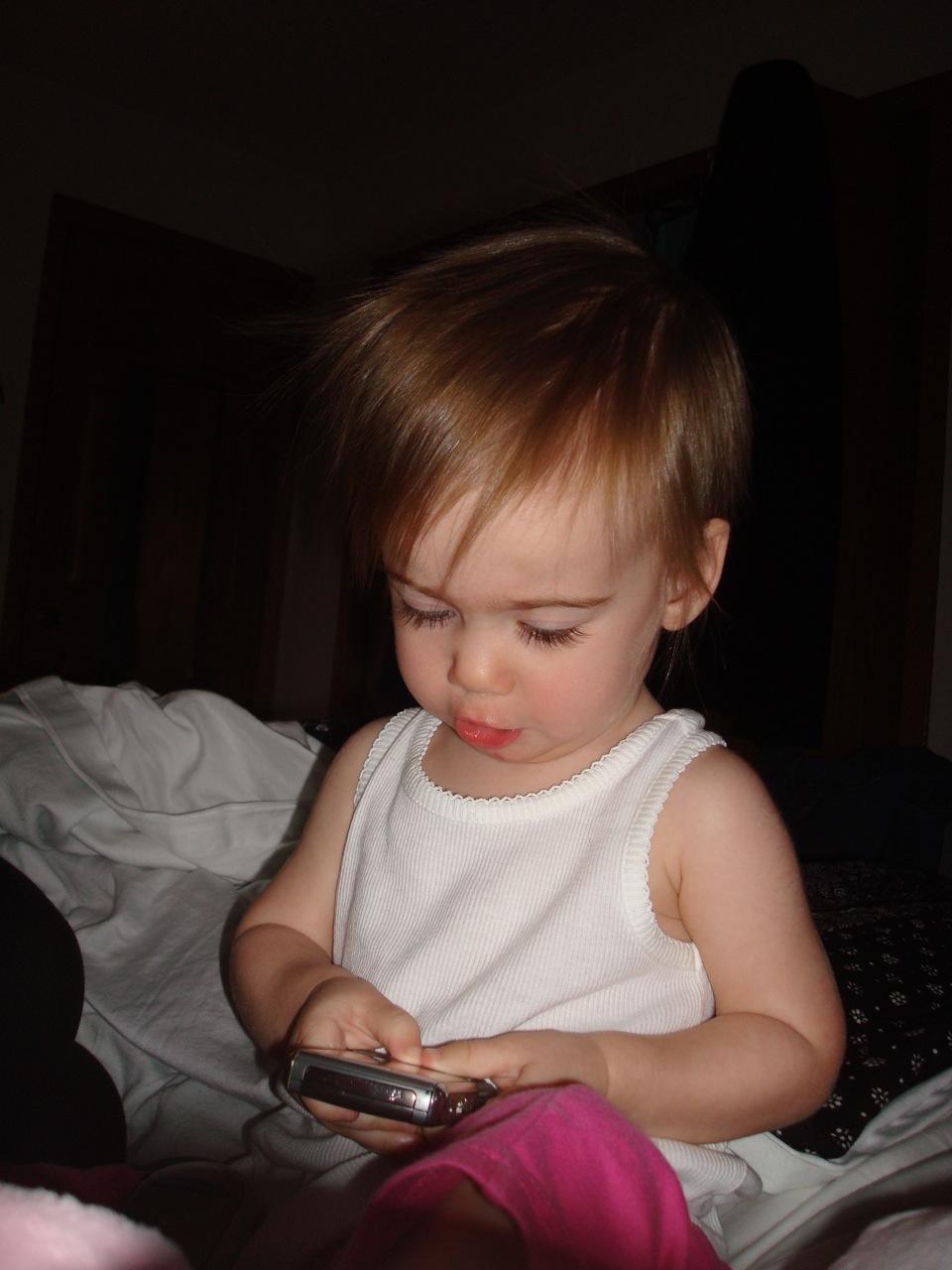 Emily - Texting