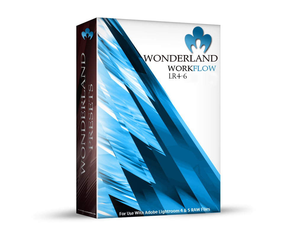 Wonderland LR5 Workflow.png