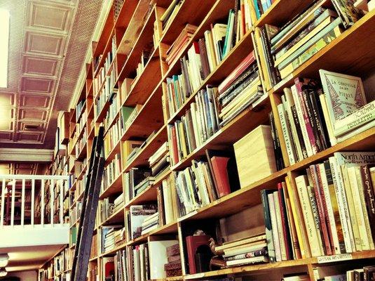 Bell's Bookstore, Palo Alto