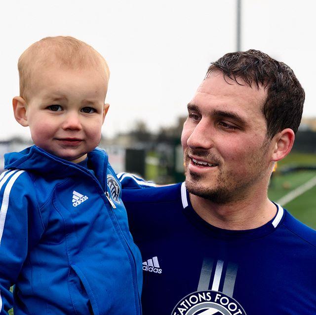 Jesse & Uncle C