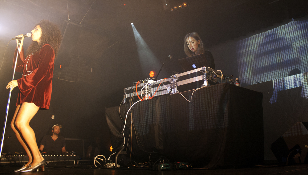 Tokimonsta Photo by Sam Couch