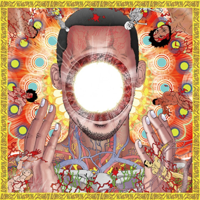 Flying Lotus is renowned as the infamous supplier of beats for adult swim  promos, but You're Dead! feels almost like a show in and of itself.