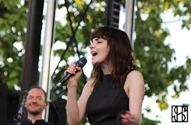 CHVRCHES, sidewalkhussle.com