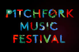 Pitchfork Music Festival, pitchfork.com