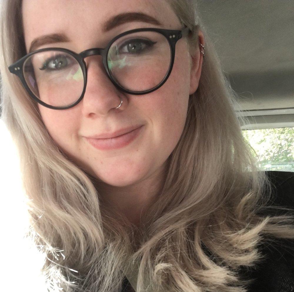 Annalisa Philip - Program Director
