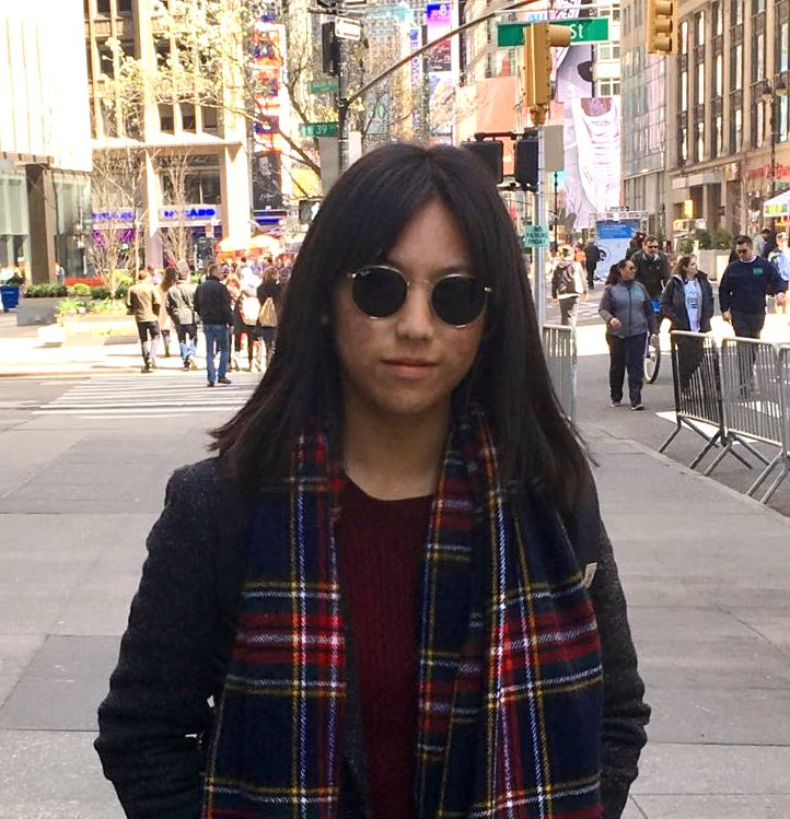 Melissa Wen - Webmaster