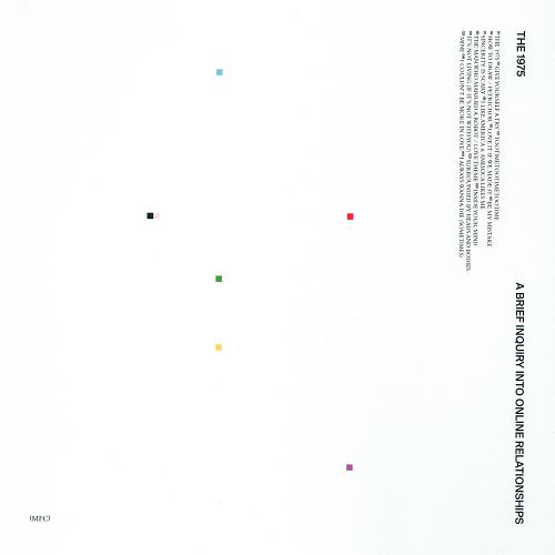 Dirty Hit / Interscope - 2018