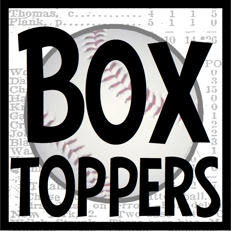 BOX-TOPPERS EXTRA