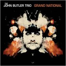 "John Butler Trio ""Grand National"""