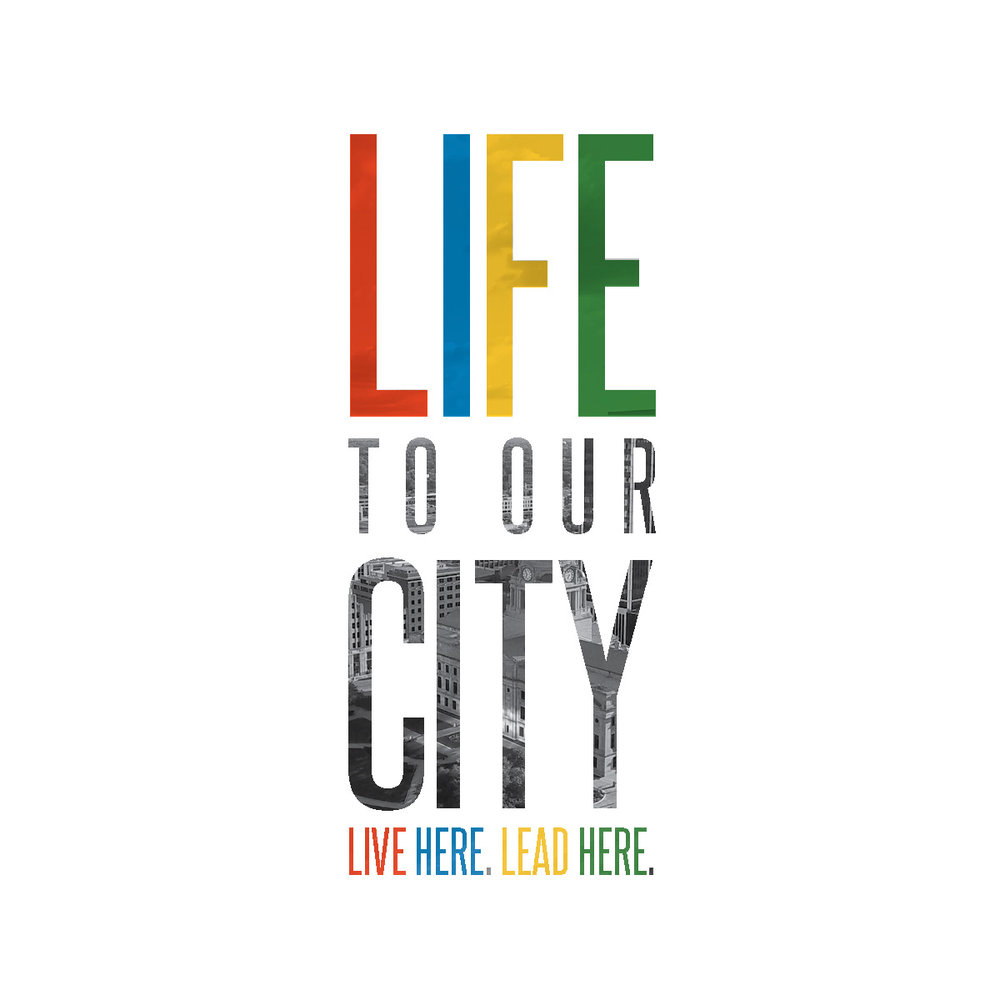 Life To Our City campaign | Youth for Christ