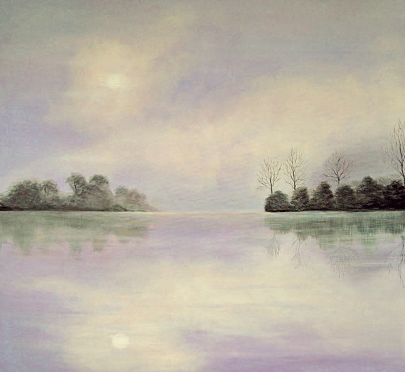 winter_lake_fog_cloud_trees_night.jpg