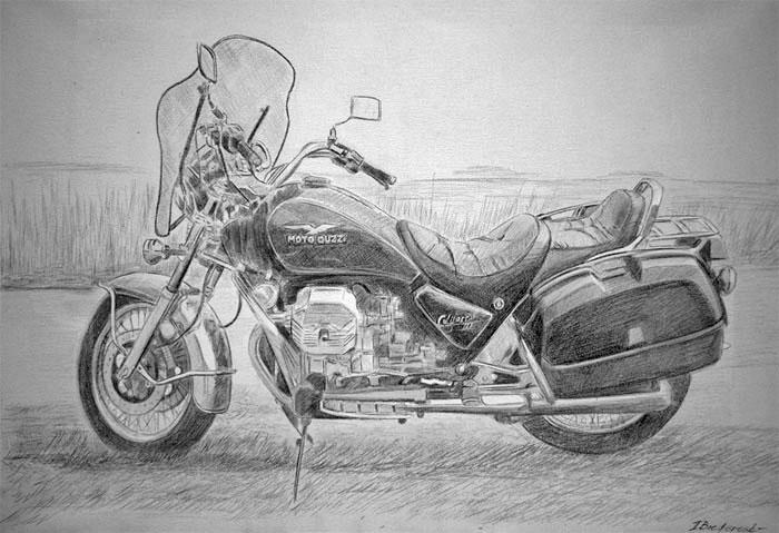 Kohlezeichnung_motorrad_zvom_foto_malen_lassen_Kohlezeichnungen_auf_Leinwand._Kohlezeichnung_vom_Foto_01.jpg