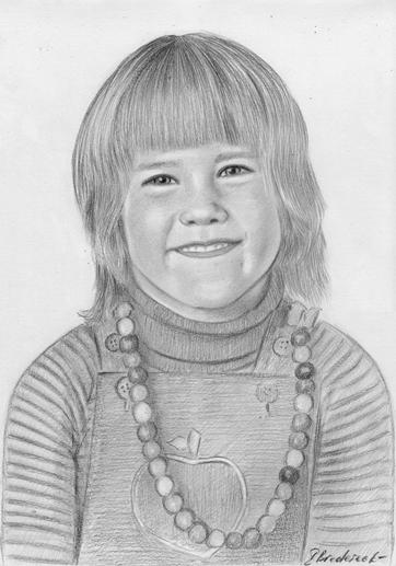 Liebe Frau Bredereck,  hoffentlich haben Sie schöne Weihnachtstage verlebt. Meine Schwester hat mittlerweile das Bild zu ihrem 40. Geburtstag erhalten. Sie hat sich wirklich sehr darüber gefreut.  Ich wünsche Ihnen einen guten Rutsch ins neue Jahr und ein hoffentlich erfolgreiches und glückliches 2013.  Herzliche Grüße   Angela A.