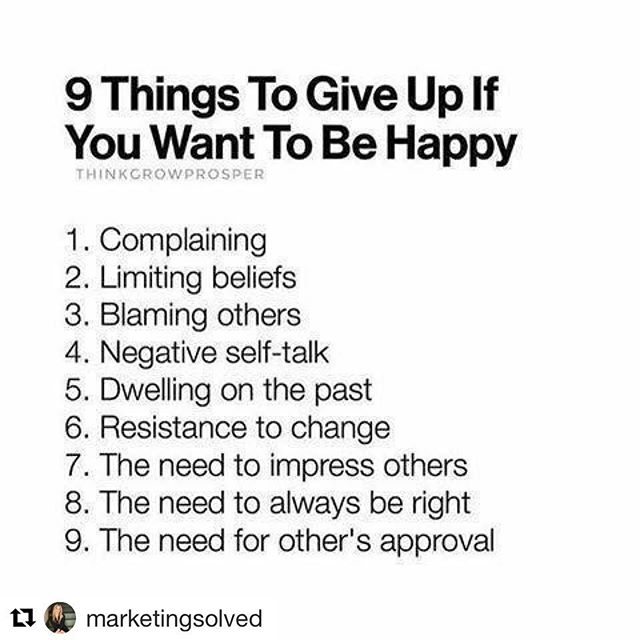 Yes! Just start with even one of these and work ur way thru the rest! #boom #pow 👊🏾💥
