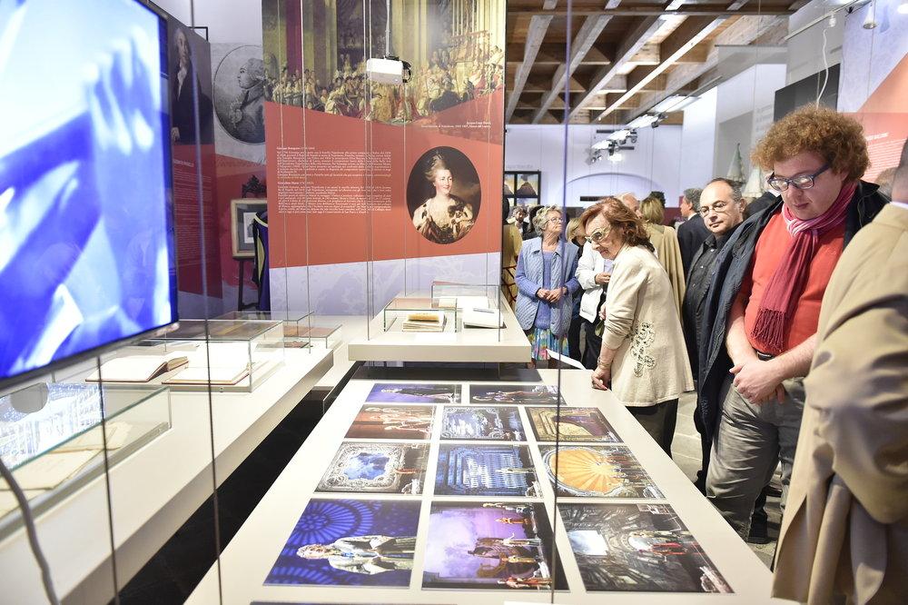 inaugurazione Paisiello al San Carlo / gallery