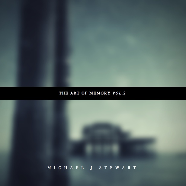 The Art of Memory Vol. 2