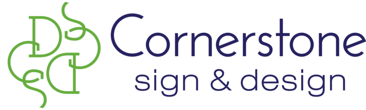 Cornerstone Sign & Design