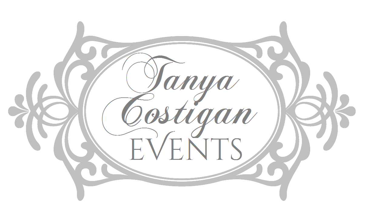 Tanya Costigan Events - wedding event planners  in western MA, Lenox MA, Berkshires MA and CT