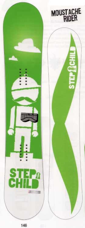 moustache-rider