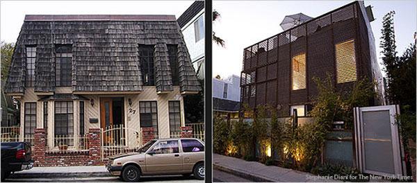 David Hertz Architect Los Angeles Green Solar Panels Sustainable Award top venice beach california studioea-slat-house-026.jpg