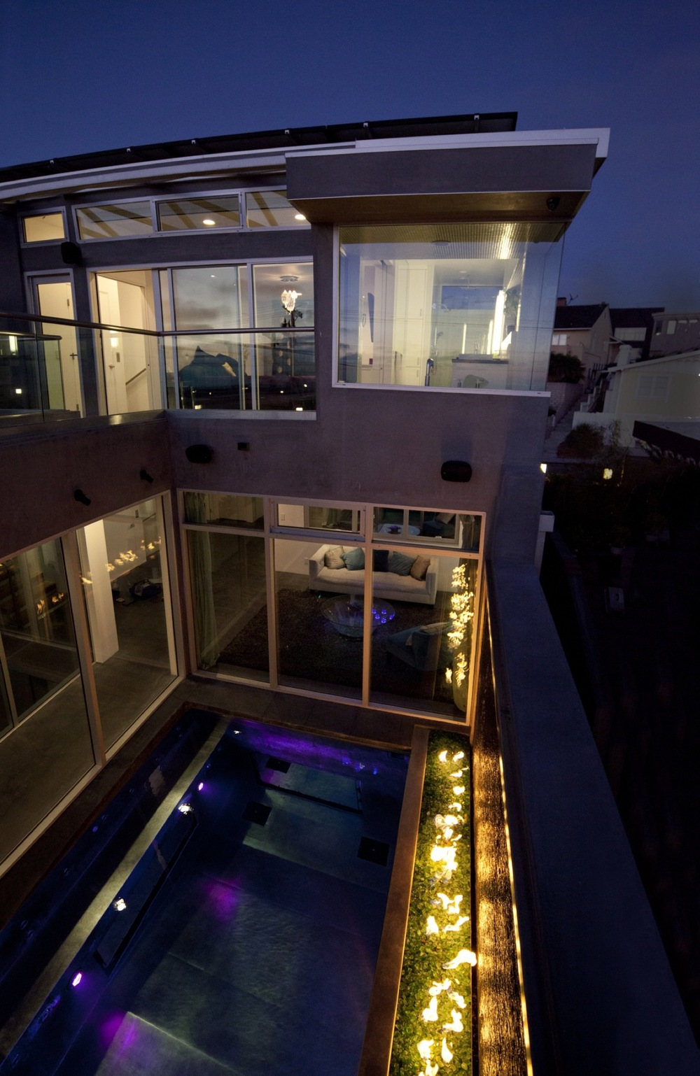 Carson-Leh-Hermosa-House-night-pool-fire small.jpg