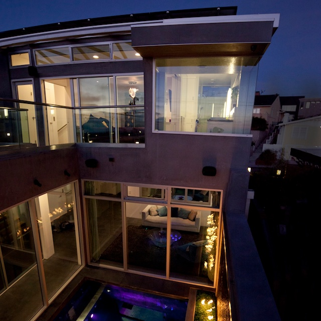 Hermosa House