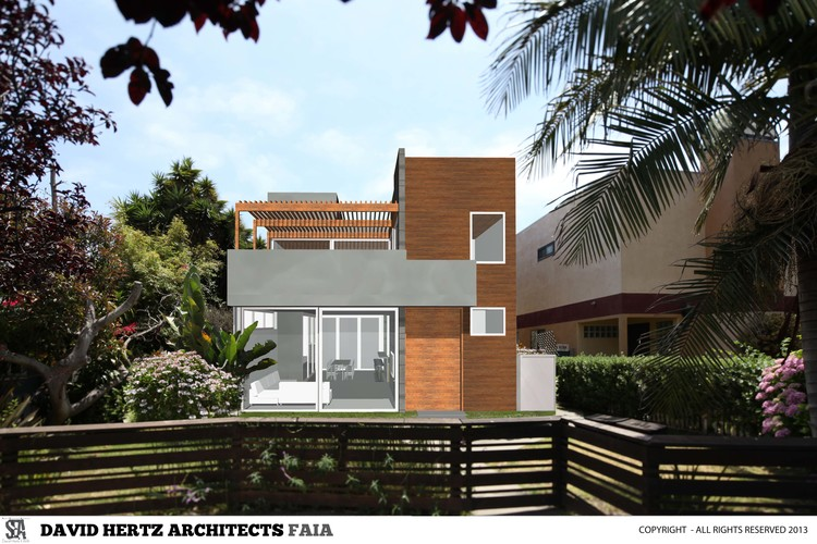 David Hertz Home Building Plans and Lot for Sale in Venice David – Home Building Plans For Sale