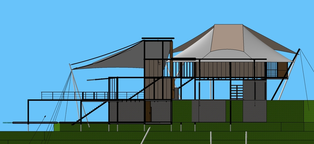Toma House Design