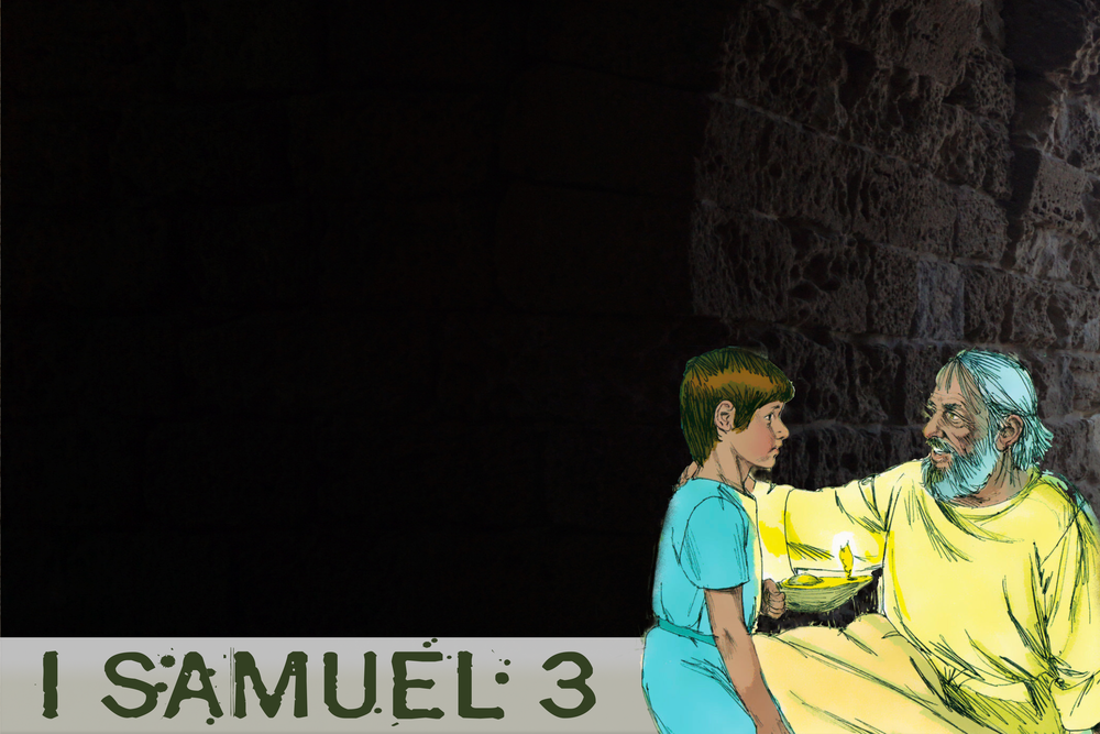 I Samueal 3 .png