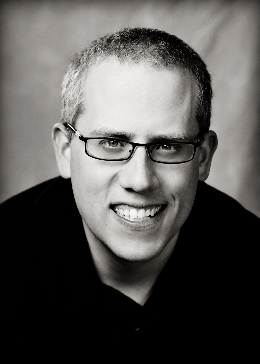 KEVIN DEYOUNG: Author, Blogger, Lead Pastor of University Reformed Church in Lansing, MI