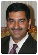 Safdar I. Chadhary, MD