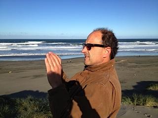 Douglas R. Jacuzzi, Owner & Principal Designer
