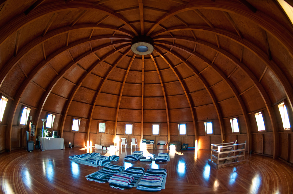Image courtesy of  Integratron.com